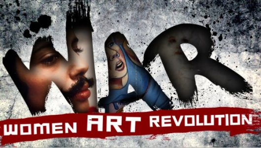 Women Art Revolution Associate Producer